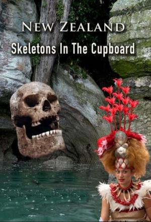 Affiche Skeletons in the Cupboard