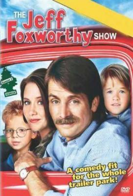 Affiche The Jeff Foxworthy Show