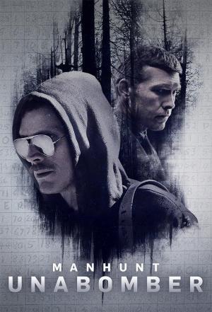 Affiche Manhunt: Unabomber
