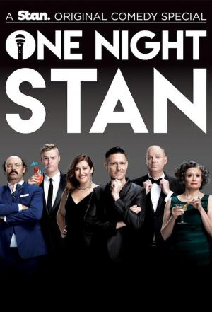 Affiche One Night Stan