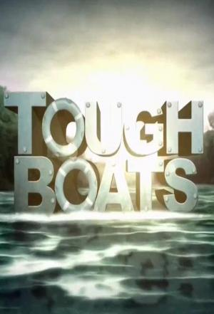 Affiche Tough Boats