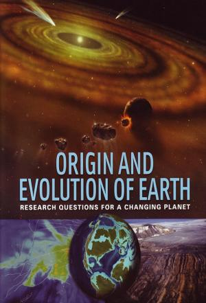 Affiche The Origin & Evolution of Earth