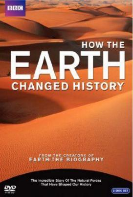Affiche How The Earth Changed History