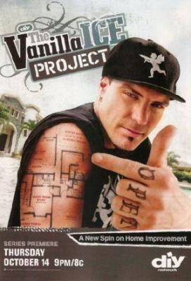 Affiche The Vanilla Ice Project