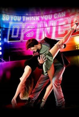 Affiche So You Think You Can Dance