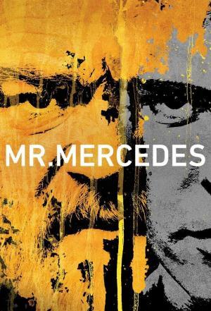 Affiche Mr. Mercedes