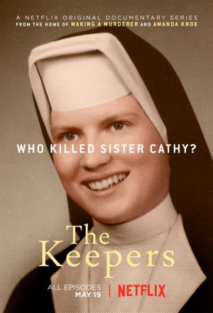 Affiche The Keepers