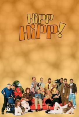 Affiche Hipp Hipp