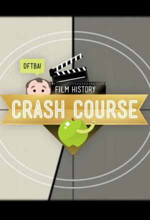 Affiche Crash Course Film