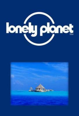 Affiche Lonely Planet