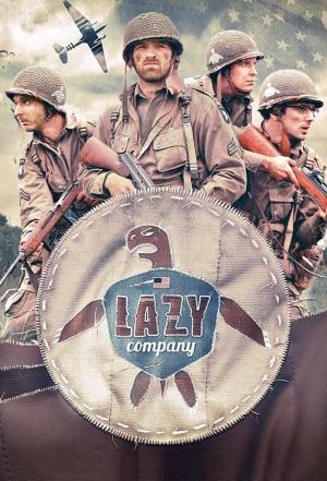 Affiche Lazy Company