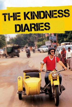 Affiche The Kindness Diaries