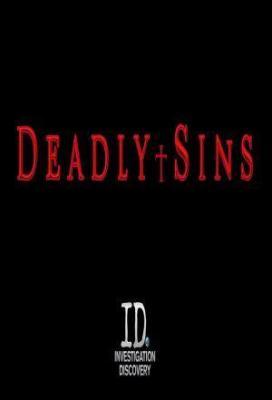 Affiche Deadly Sins