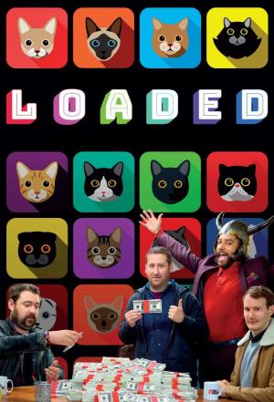 Affiche Loaded (2017)