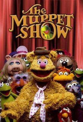 inchworm danny kaye muppets