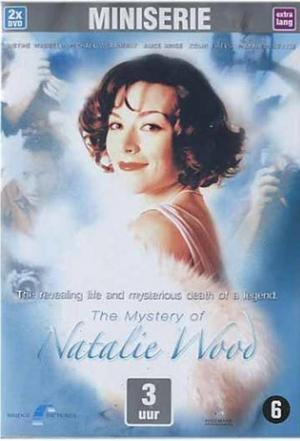 affiche The Mystery of Natalie Wood