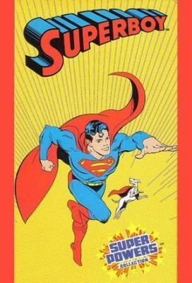 Affiche Superboy (1966)
