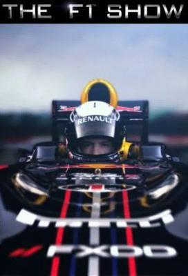 Affiche The F1 Show