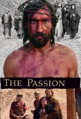 Affiche The Passion