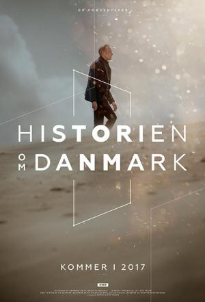 Affiche The History of Denmark