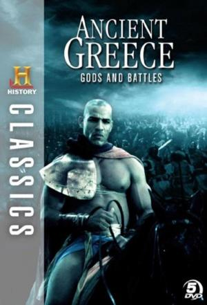 affiche History Classics: Ancient Greece - Gods and Battles