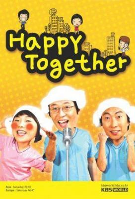 Affiche Happy Together 3