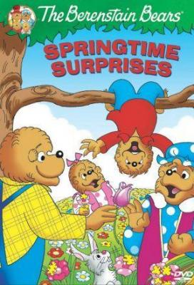 Affiche The Berenstain Bears
