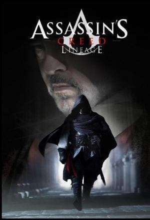 Affiche Assassin's Creed: Lineage