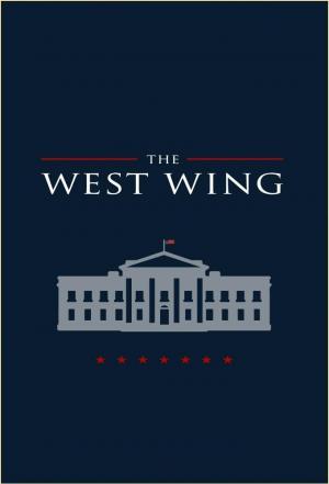 Affiche À la Maison Blanche