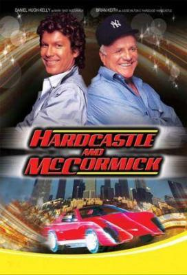 Affiche Hardcastle and McCormick