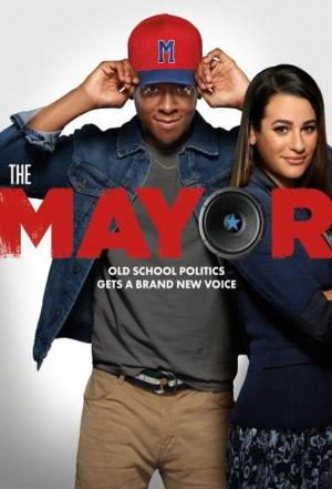 Affiche The Mayor (2017)