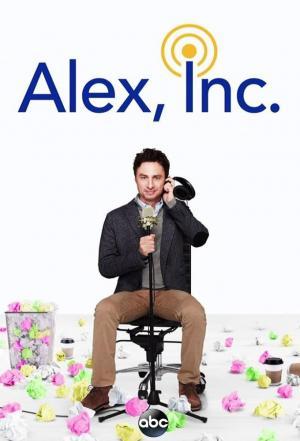 Affiche Alex, Inc.
