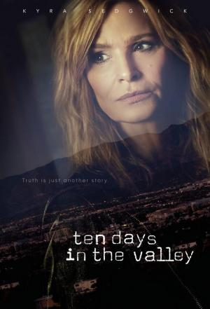 Affiche Ten Days in the Valley