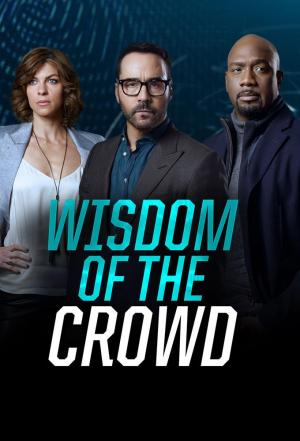 Affiche Wisdom of the Crowd