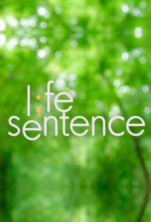 Affiche Life Sentence