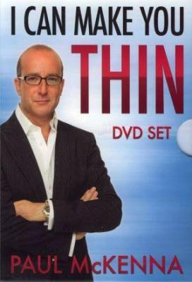 Affiche Paul McKenna will Make you Thin