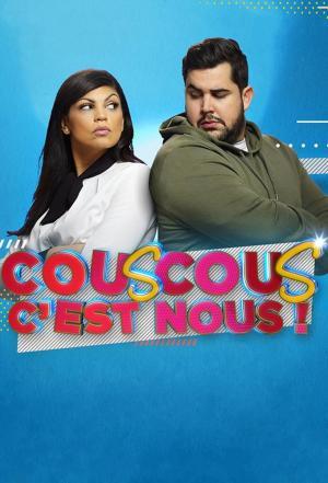 Affiche Couscous c'est nous