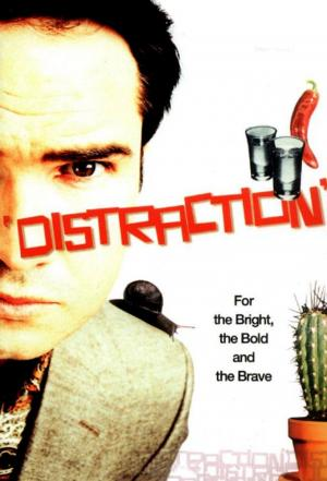 Affiche Distraction