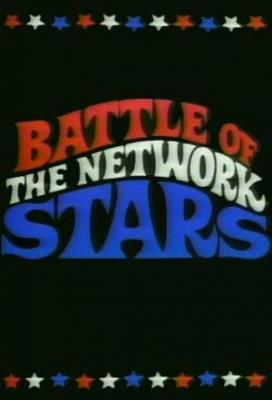 Affiche Battle of the Network Stars