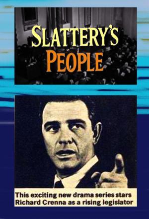 Affiche Slattery's People