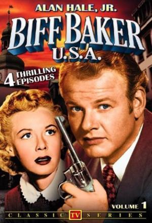 Affiche Biff Baker USA