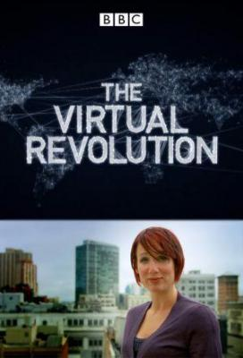 Affiche The Virtual Revolution