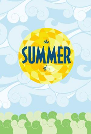 Affiche The Summer of...