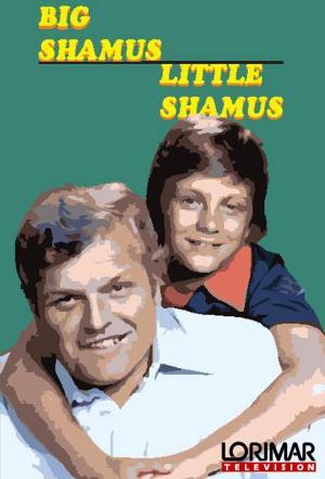 Affiche Big Shamus, Little Shamus
