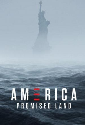 affiche America: Promised Land
