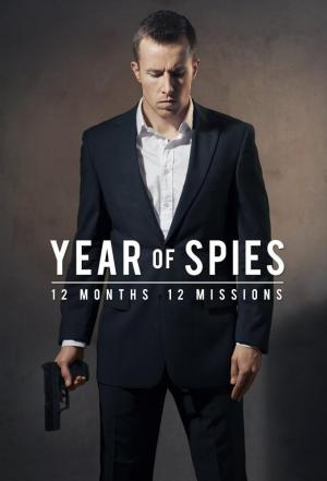 Affiche Year of Spies