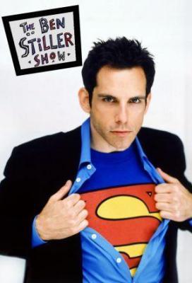 Affiche The Ben Stiller Show