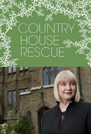 Affiche Country House Rescue