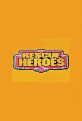 Affiche Rescue Heroes