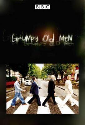 Affiche Grumpy Old Men